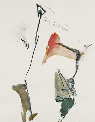 Komposition VI © Hilde Chistè