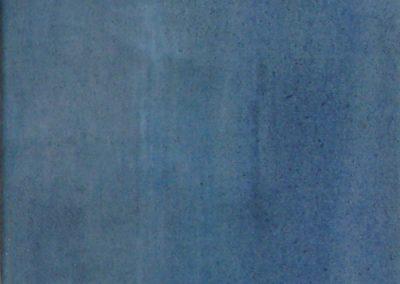 Wasser III - Acryl auf Leinwand © Hilde Chistè