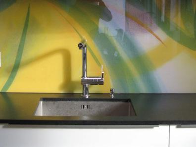 Individuelle Gestaltungen mit Glas im Privatbereich